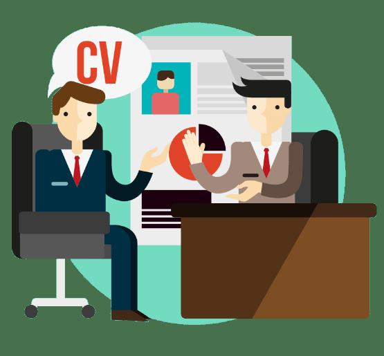 интервью на работу